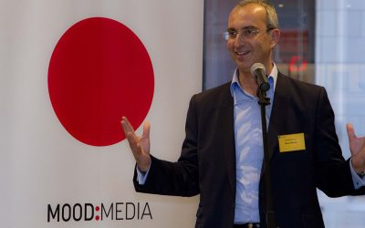 MOOD & NESPRESSO HOST LAUNCH PARTY FOR CUSTOMER EXPERIENCE EXCHANGE